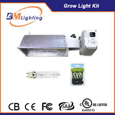 Hydroponic Light Reflectors Hot Item 315w Cmh Bulb Grow Light Reflector 315w Dimmable Ballast For Hydroponic Kit