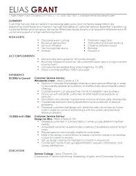 Resume Objective Customer Service Sales Resume Objective Examples 45