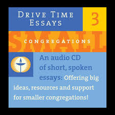 small power a drive time essay on worship children org cd cover drive time essays 3 small congregations an audio cd of short