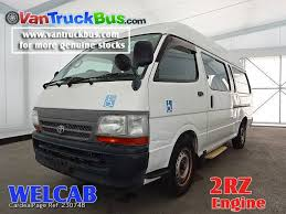 Used TOYOTA HIACE for Sale   CardealPage