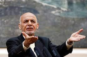 من جديد.. أشرف غني رئيسا لأفغانستان