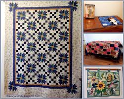 Recollections of a Vagabonde: Bulloch Hall 34th Quilt Show ... and ... & Quilt 118 by Nancy French is called