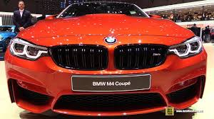 2018 bmw m4 lci. perfect 2018 2018 bmw m4 coupe  exterior and interior walkaround 2017 geneva motor  show intended bmw m4 lci