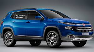Making Of Fiat Toro Suv Novo Jeep Compass Pickup Youtube