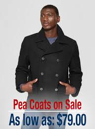 pea coats pea coat style