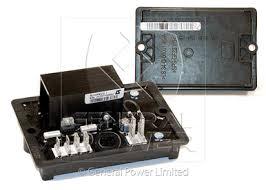 Leroy Somer <b>R220 AVR</b> - Leroy Somer <b>Voltage</b> Regulator