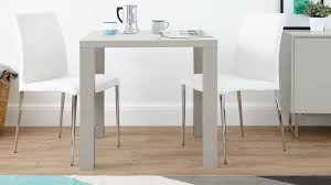 contemporary kitchen dining chairs. contemporary grey gloss dining set for 2 people kitchen chairs r