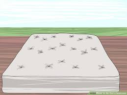 image titled air out a mattress step 4  Mattress Meaning