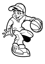 Basketball Drawing Pictures Free Cartoon Basketball Images Download Free Clip Art Free Clip