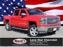Used 2015 Chevrolet Silverado 1500 LT 2WD Crew Cab 143.5 w/1 For ...