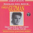 Idolos del Rock: Enrique Guzman, Vol. 2