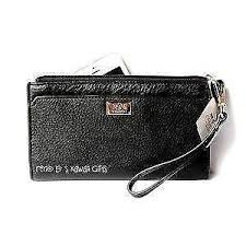 Coach Zippy Wallet Wristlet