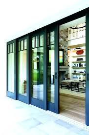 sliding patio door reviews patio three panel sliding patio door sliding glass exterior doors with regard sliding patio door reviews