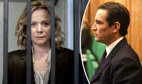Apple Tree Yard Episode 4 Review: Emily Watson Steals The Show In ...