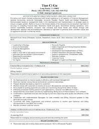 Classic Resume Example Adorable Cpa Resume Sample To Resume Sample Accounting Accounting Resume