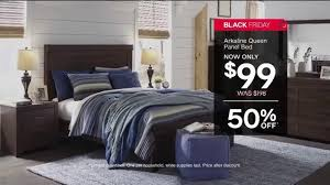 Ashley HomeStore TV mercial 2016 Black Friday Sofa and Bed