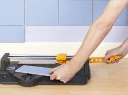 it s the est way you can cut tile under 20