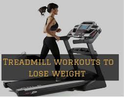 8 effective treadmill workouts to lose weight quickly