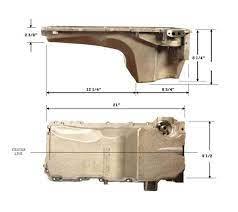 Lsx Oil Pans Ls1tech Oil Pan Automotive Repair Ls Swap