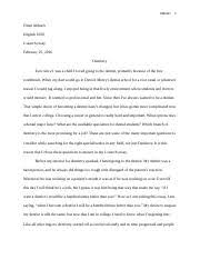 eng reflection essay english ted prassinos reflection  7 pages omar alduais final i search essay