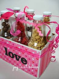 24 cute and easy diy valentine s day gift ideas
