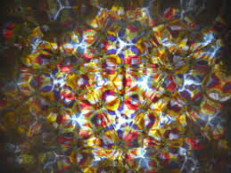 Seeing Kaleidoscope Patterns Cool The Ophthalmic Migraine Kaleidoscope Headache And Migraine News