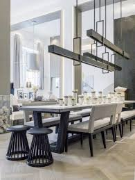 dining room table lighting ideas. Dining Table Lighting Ideas Lovely Kelly Hoppen S Room Can Hold 30 Guests Of