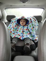 photo by file photo during the winter pas struggle with how to keep their young children warm yet safe as kids should not be strapped into their car