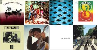 The 11 1 Albums Of 1969 Look Back Best Classic Bands
