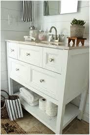 Open Shelf Vanity Bathroom Open Storage Bathroom Vanity Bathroom Vanities With Open Shelf