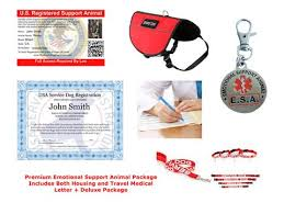 Our Best Sellers Usa Service Animal Registration