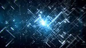 Abstract Technology Wallpaper Hd