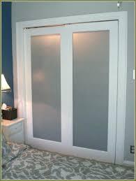 glass sliding closet doors ides door repair hardware doo