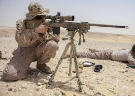Marines Scout Sniper Requirements Dynamics Of A Scout Sniper Platoon Part Two The Firearm Blog