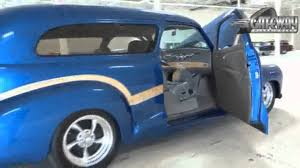 1948 Chevy Sedan Delivery for sale (Chicago) - Chevrolet Delivery ...