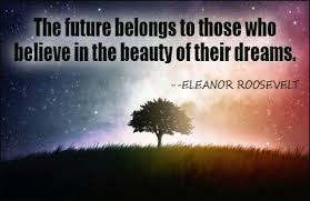 A Quote About Dreams Best Of Dream Quotes