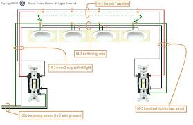 3 way light switching diagram mcwgs org 3 way switch wiring schematic 3 way light switching diagram com three way switch multiple lights wiring diagram without commentary 3
