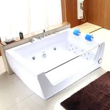 2 person jacuzzi tubs 2 person bathtub massage bath tubs with spa function whirlpool tubs 2