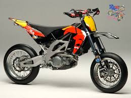modified show bikes supermoto motocross bikes gas supermoto