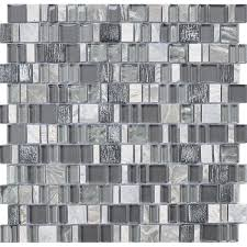 details about karma stone and glass mosaic tiles bliss kitchen backsplash bathroom tiles