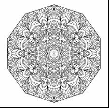 Best Of Free Printable Mandala Coloring Pages For Adults Pdf