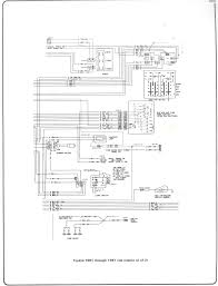 complete 73 87 wiring diagrams chevy truck wiring diagram download at Chevy Truck Wiring Diagram