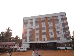 Aanand Hotel Anand Regency Kanakalapeta
