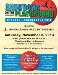 Flyers For Fundraising Events Kickball Flyers Ohye Mcpgroup Co