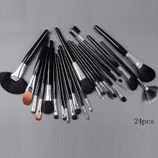 mac professional makeup brush set