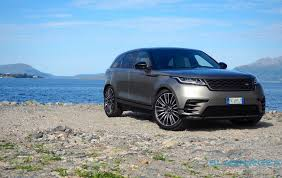 2018 land rover velar white. simple velar 2018 range rover velar first drive the midsize suv to beat on land rover velar white