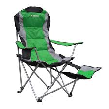 ultimate camping chairs. Interesting Chairs Padded Camping Chair With Footrest Inside Ultimate Chairs U
