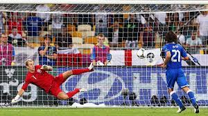 Euro 2020 final: Italy holds historical ...