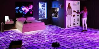 Superb Bedroom Of The Future By Betta Living