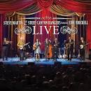 Steve Martin and the Steep Canyon Rangers [DVD]